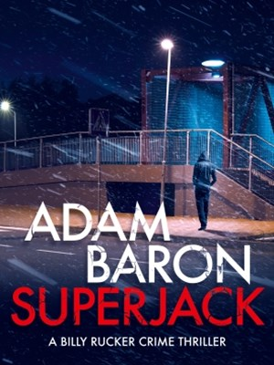 (ebook) SuperJack