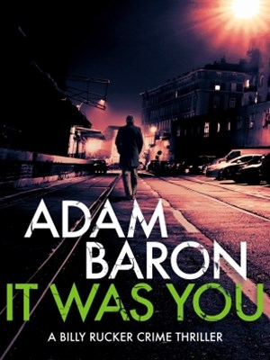 (ebook) It Was You