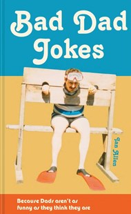 Bad Dad Jokes by Ian Allen (9781911622253) - HardCover - Humour Jokes & Riddles