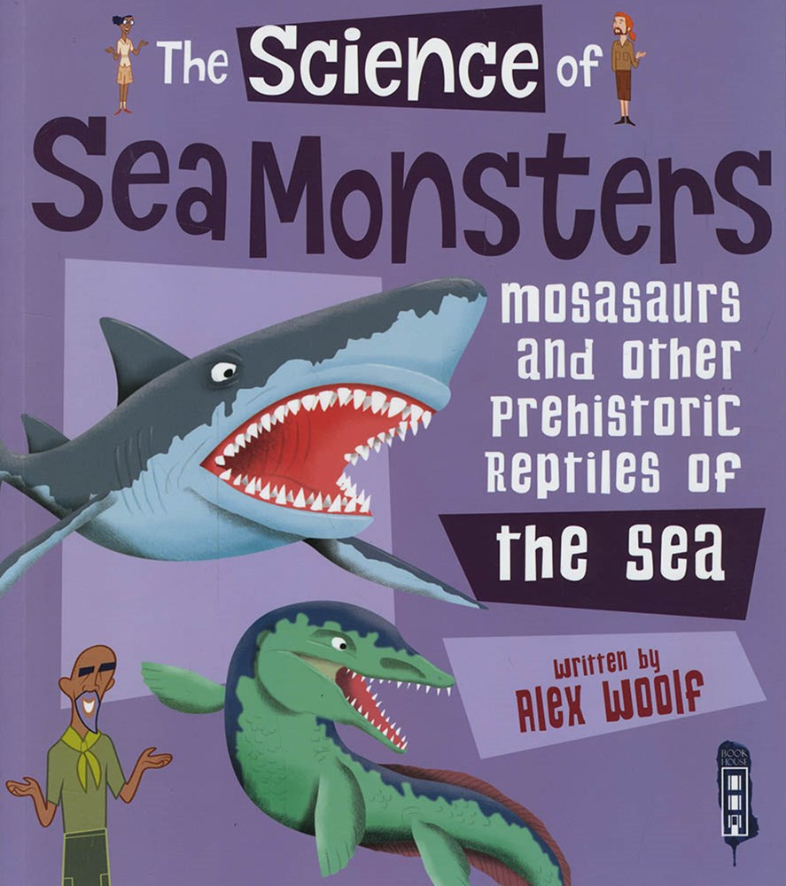 The Science Of: Sea Monsters