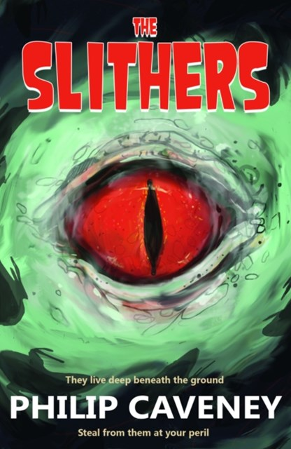 (ebook) Slithers