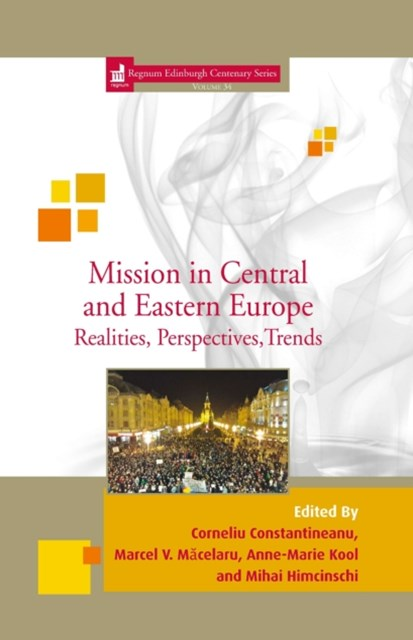 (ebook) Mission in Central and Eastern Europe