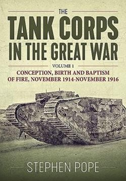 The Tanks in the Great War