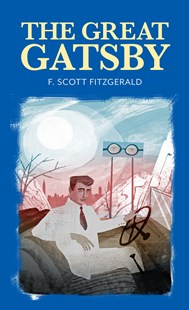 The Great Gatsby by F. Scott Fitzgerald, Sam Kalda, Sean Connolly (9781912464043) - HardCover - Children's Fiction