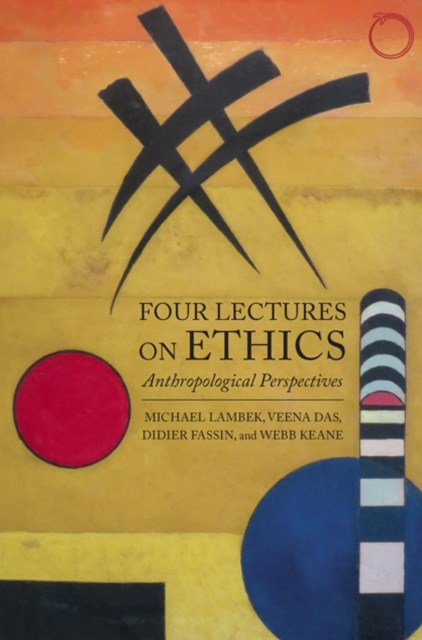 (ebook) Four Lectures on Ethics
