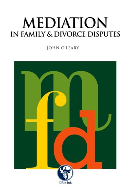 Mediation in Family & Divorce Disputes