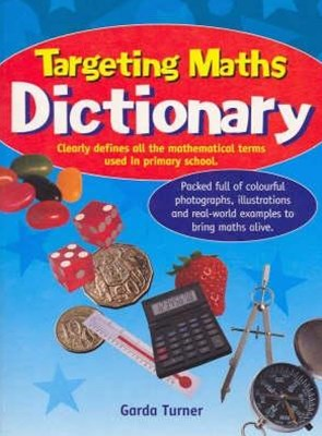 Targeting Maths Dictionary – All States