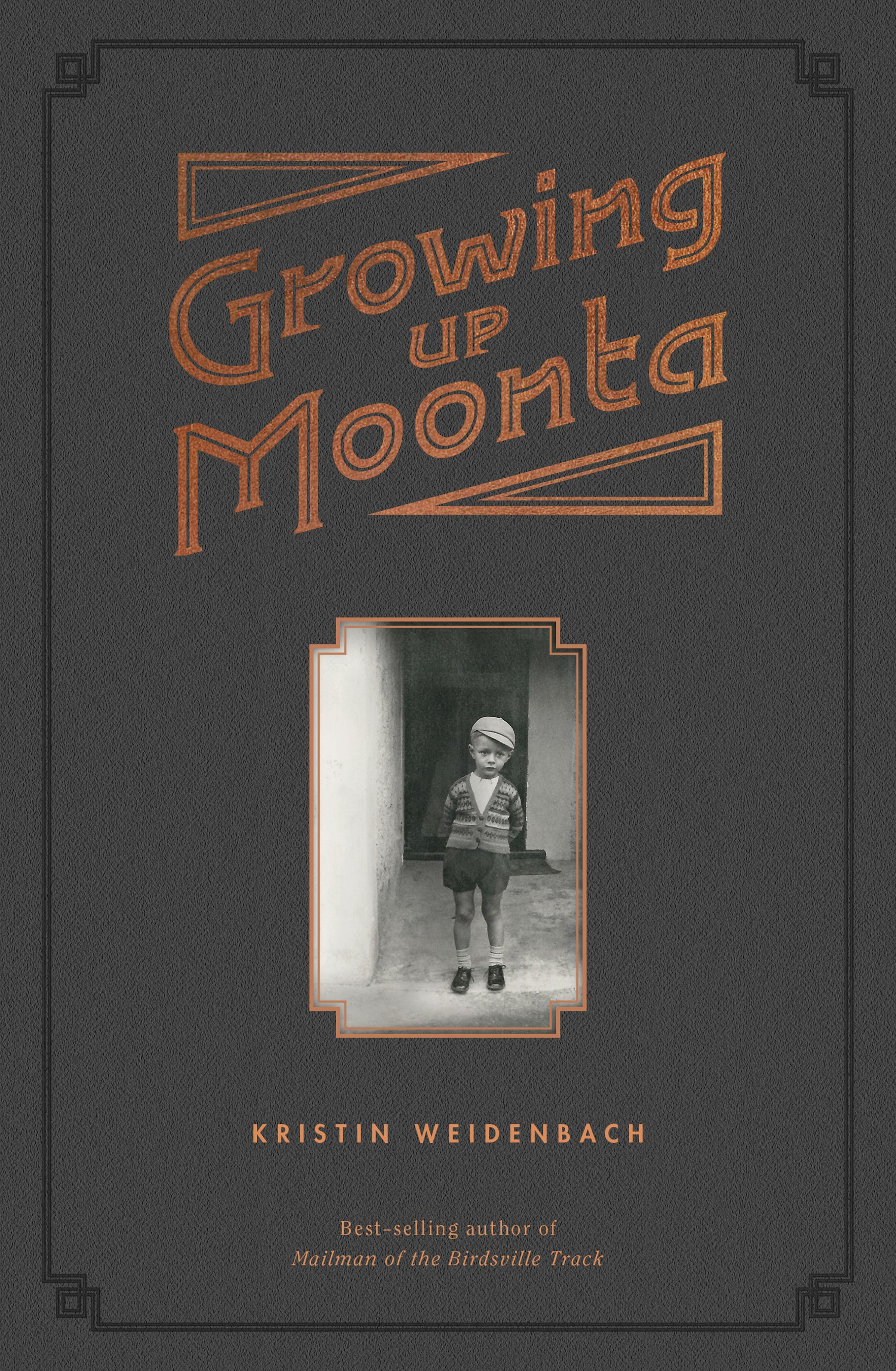 Growing Up Moonta