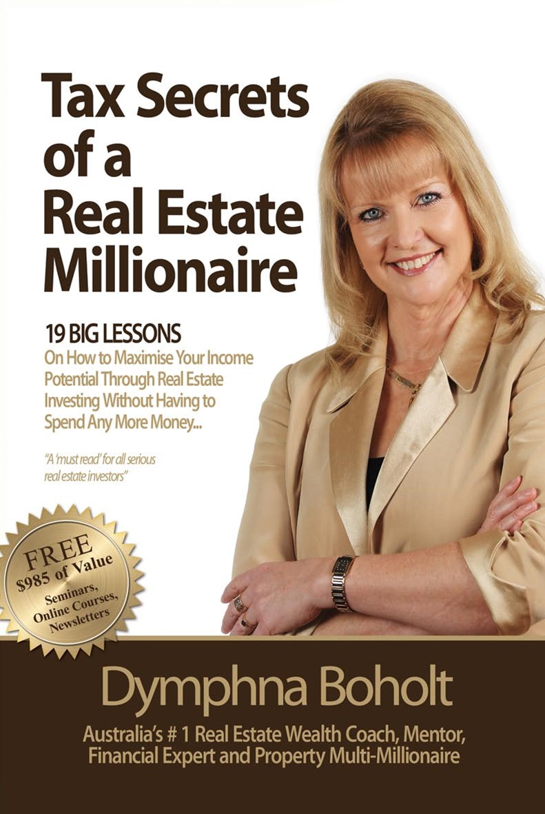 Tax Secrets of a Real Estate Millionaire