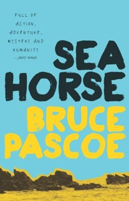 (ebook) Sea Horse