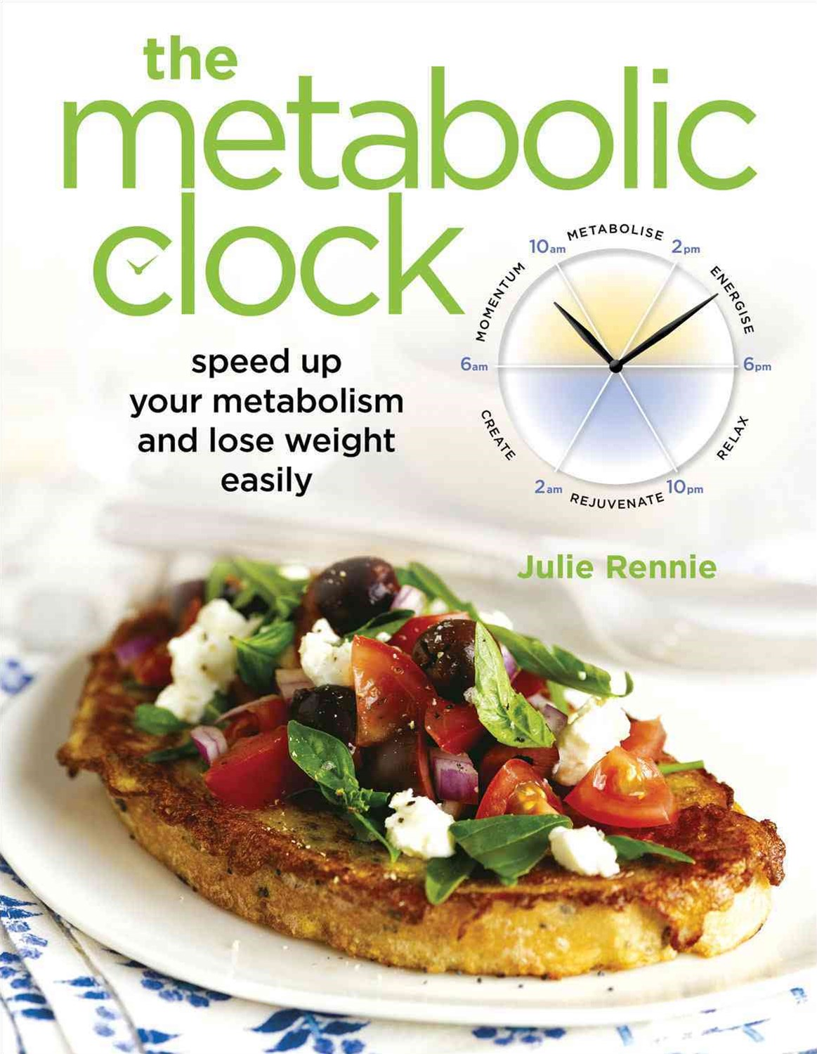 The Metabolic Clock