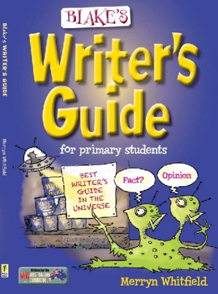Blake's Writer's Guide GÇô Primary