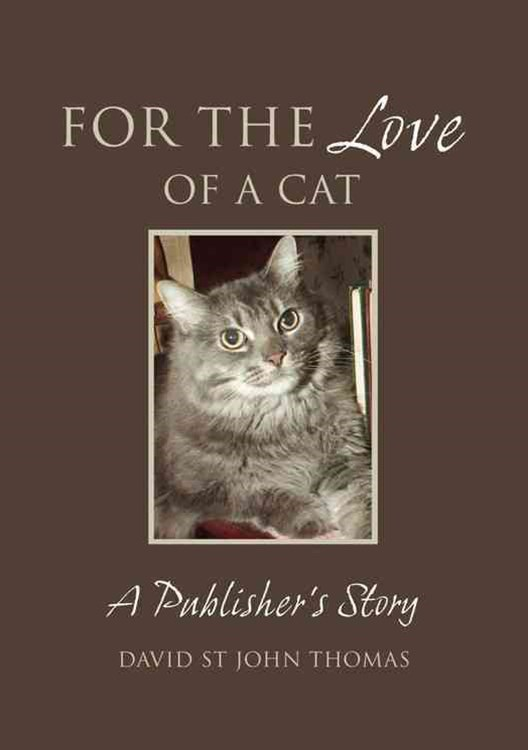 For the Love of a Cat