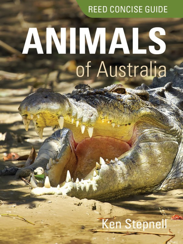 Reed Concise Guide to Animals of Australia