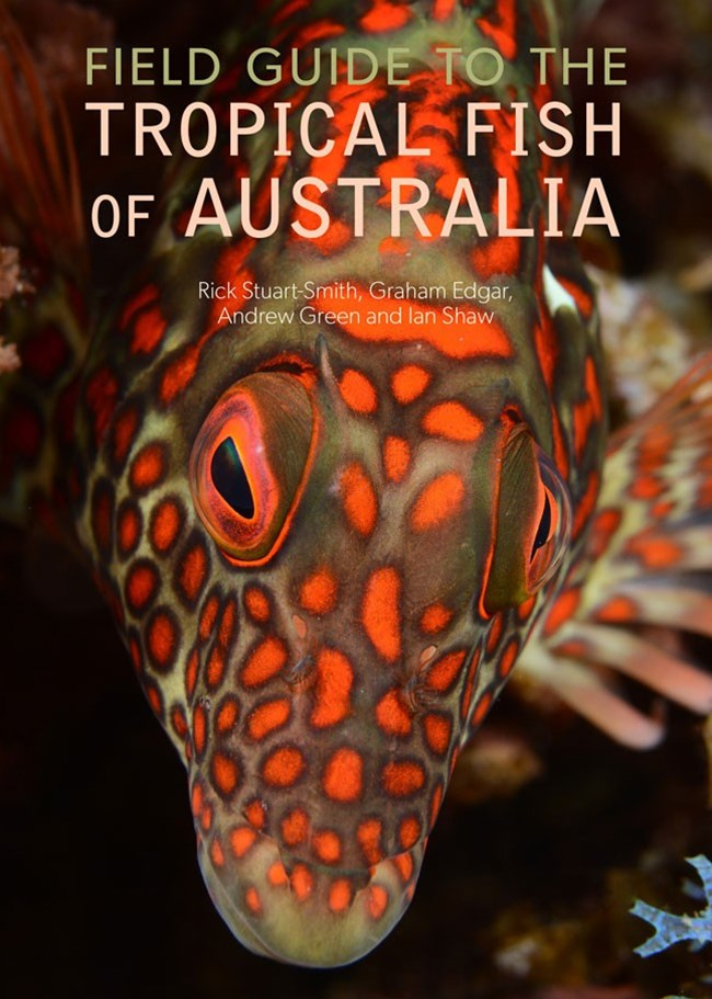 Tropical Marine Fishes of Aust