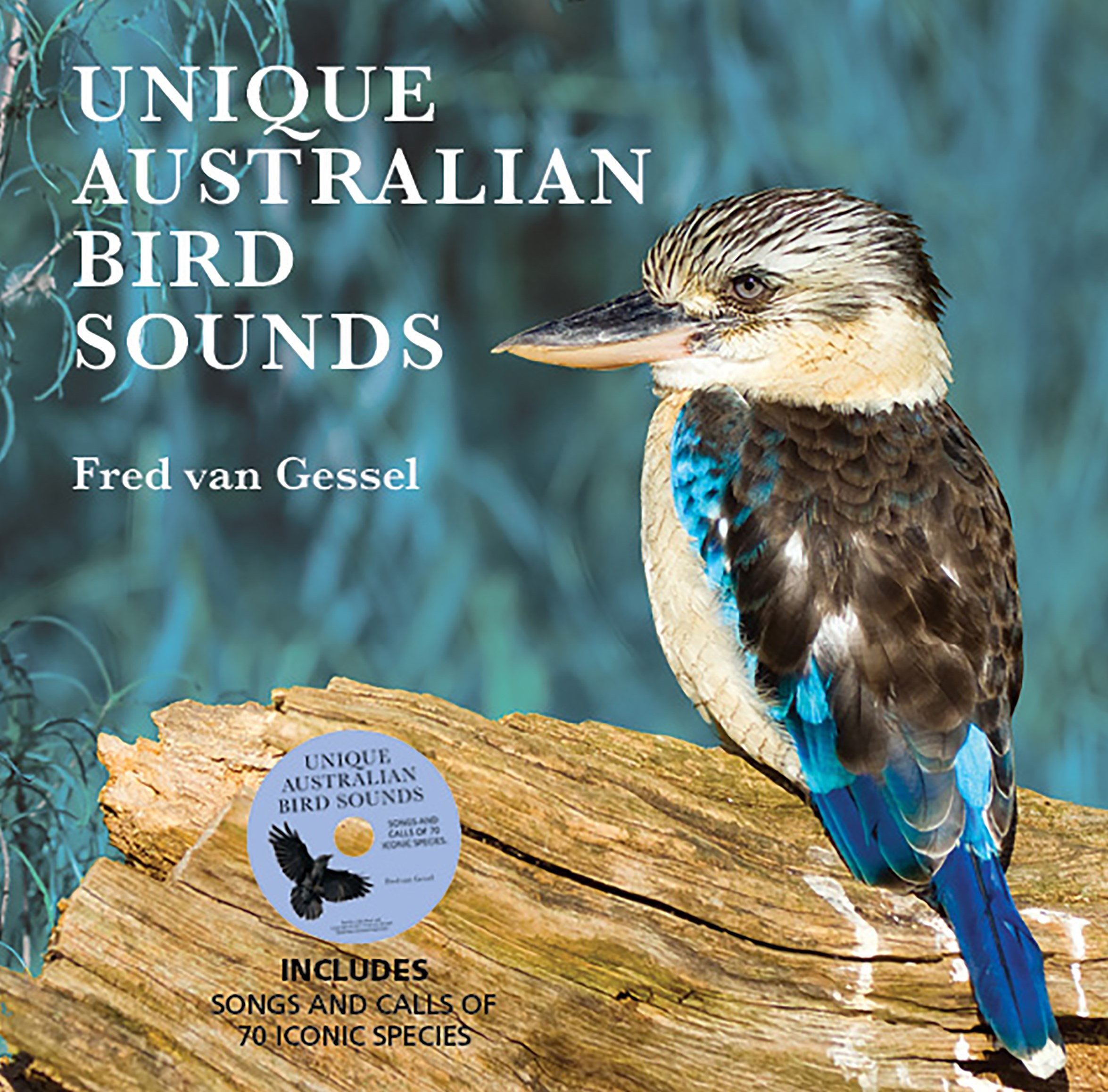 Unique Australian Bird Sounds