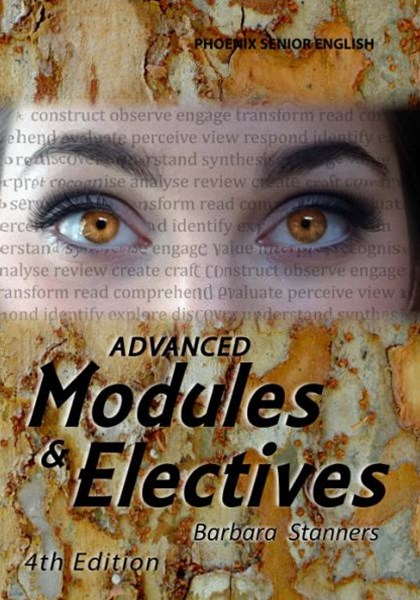 Advanced Modules and Electives 4th Edition
