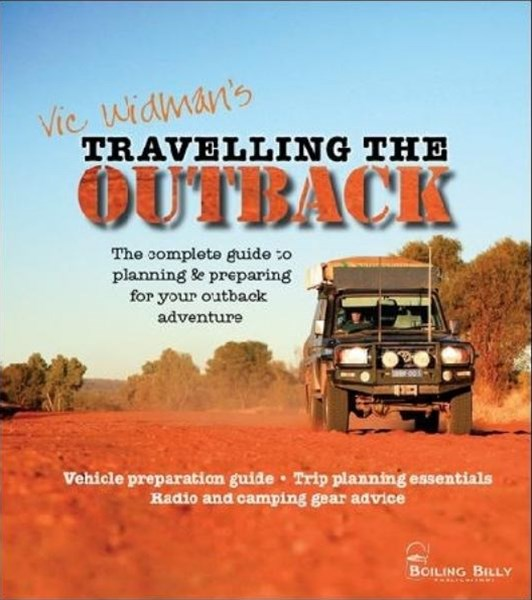 Travelling the Outback 2/e
