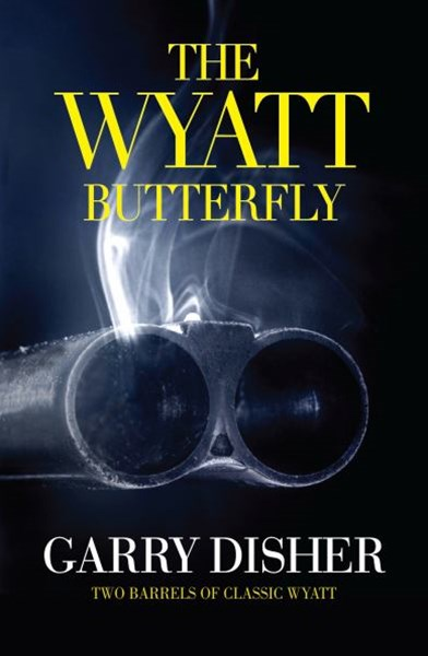 The Wyatt Butterfly: Two Barrels Of Classic Wyatt