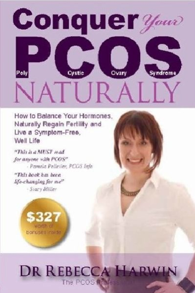 Conquer Your PCOS Naturally
