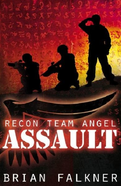 Recon Team Angel, Book 1: Assault