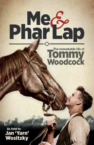 Me and Phar Lap