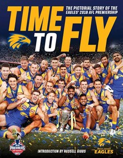 The Pictorial Story of the 2018 AFL Premiership by AFL & Slattery Media (9781921778964) - PaperBack - Sport & Leisure Football