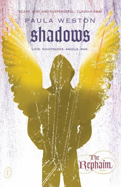 Shadows: The Rephaim Book One