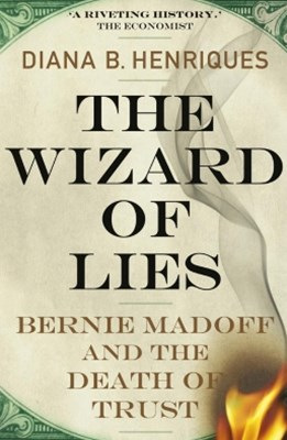 (ebook) The Wizard of Lies