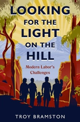 (ebook) Looking for the Light on the Hill