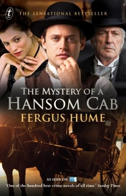 (ebook) The Mystery of a Hansom Cab