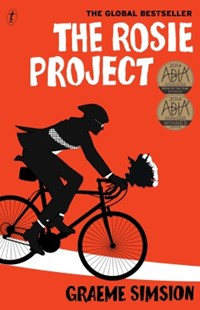 (ebook) The Rosie Project - Modern & Contemporary Fiction General Fiction