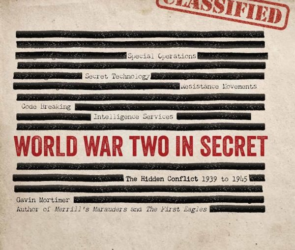 World War Two in Secret