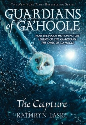 (ebook) Guardians of Ga'Hoole #1: The Capture