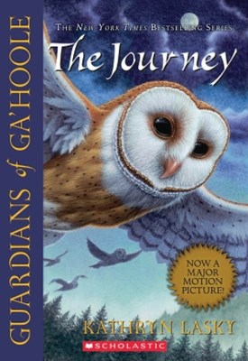 (ebook) Guardians of Ga'Hoole #2: The Journey
