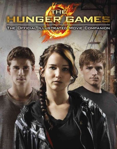 (ebook) Hunger Games Official Illustrated Movie Companion