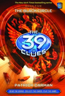 The 39 Clues #5 The Black Circle