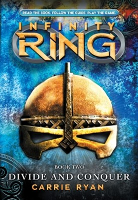 (ebook) Infinity Ring #2 Divide and Conquer