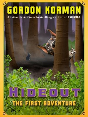 Hideout: The First Adventure
