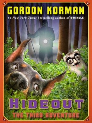 Hideout: The Third Adventure