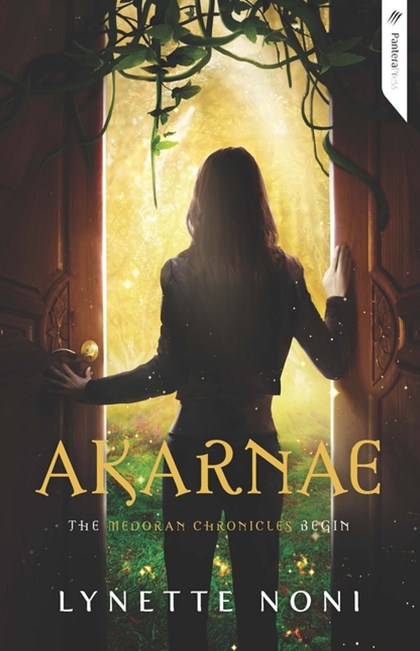 Akarnae (The Medoran Chronicles Book 1)