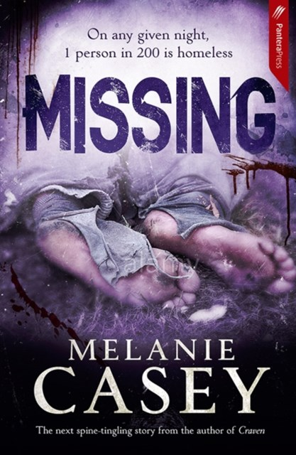 (ebook) Missing