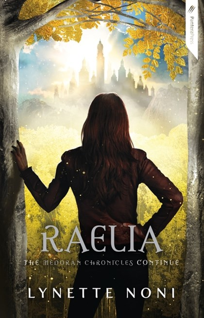 Raelia (The Medoran Chronicles Book 2)