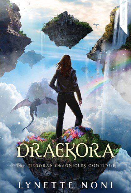 Draekora (The Medoran Chronicles Book 3)