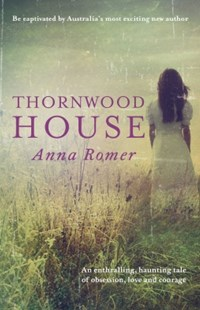 (ebook) Thornwood House - Crime Mystery & Thriller