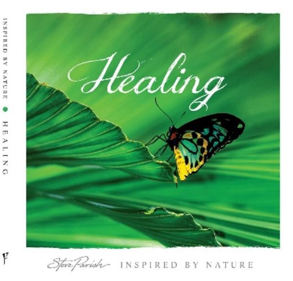 Inspired by Nature Healing
