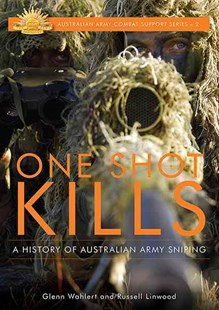 One Shot Kills by Russell Linwood, Glenn Wahlert (9781922132659) - PaperBack - History