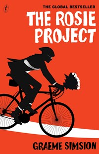 The Rosie Project by Graeme Simsion (9781922147844) - PaperBack - Modern & Contemporary Fiction General Fiction