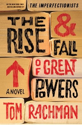 (ebook) The Rise and Fall of Great Powers