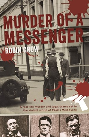 Murder of a Messenger